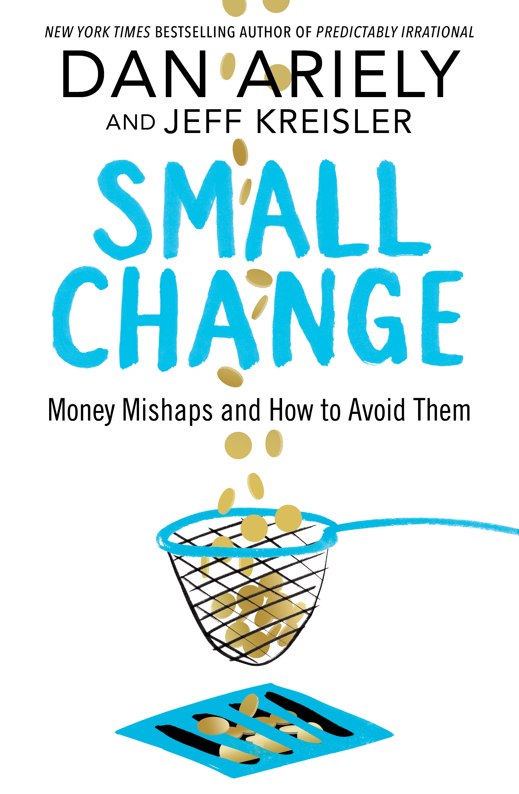 small change cover